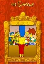 The Simpsons saison 14